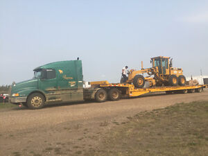 TOWING EQUIPMENTS HAULING Edmonton Edmonton Area image 1