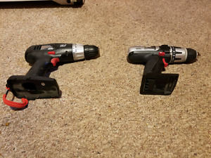 Craftsman Drill and Drill/Driver