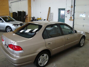 1999 Acura EL Sedan Kitchener / Waterloo Kitchener Area image 3