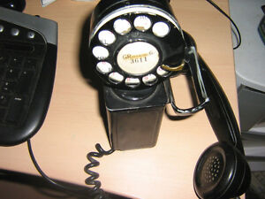 Antique Phone /Northern Electric 1930