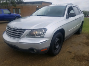 2004 Pacifica priced to sell quick 2400 O.B.O.