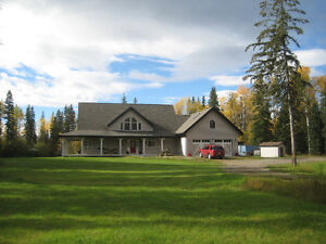 COUNTRY LIVING AT IT'S FINEST IN DESIRABLE BEAVERLY