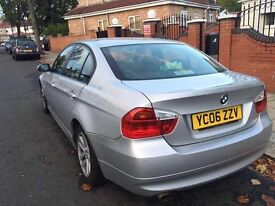 BMW 3 Series GREAT CONDITION 2006 4dr