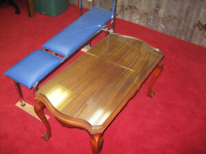 coffee accent table