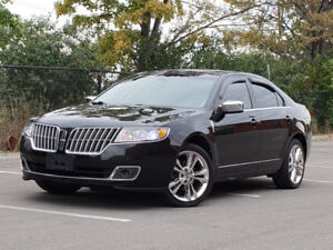 2011 Lincoln MKZ AWD 154Km CLEAN!!!