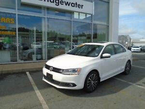 2014 VOLKSWAGEN JETTA Highline - TDI! VW CERTIFIED
