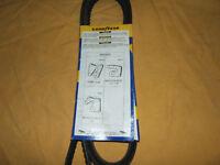 Serpentine Belt #4060845- 14-16 BMW / 03-06 JEEP / 85-93 Mustang