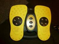 REMINGTON SPORTS FOOT MASSAGER- COST £40