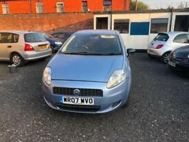 Fiat Grande Punto 1.2 Active 5doors full mot