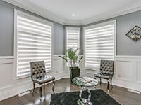 Shutters, Blinds, Glass Inserts, Drapery---- UP TO 80% OFF RETAI