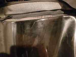 Soft top for Jeep wrangler jk 2 door  Kitchener / Waterloo Kitchener Area image 6