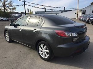 2011 MAZDA 3 I SPORT * 1 OWNER * POWER GROUP * LOW KM London Ontario image 4