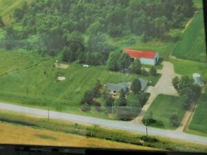 8.5 ACRE PROPERTY WITH HOME FOR SALE. $649,000.00