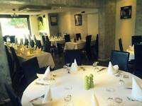 A3/A5 RESTAURANT REDUCED FOR QUICK SALE