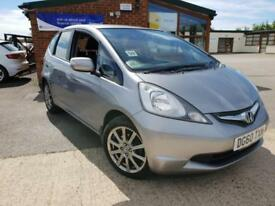 2010 Honda Jazz 1.4i-VTEC Si MANUAL PETROL LOW MILAGE NEW SERVICE DONE