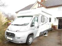 Swift Lifestyle 664, Nice touring motorhome 4 berth