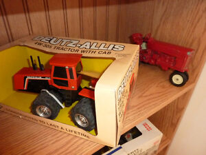 TOY CAST TRACTOR SELECTION Kitchener / Waterloo Kitchener Area image 9