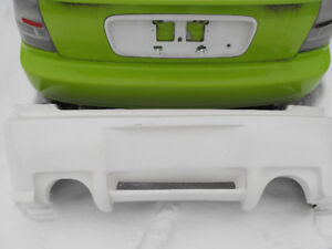 PRICE REDUCED AGAIN! 1996-1998 civic rear bumper body kit