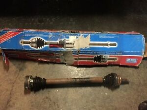 L/F CV shaft/axle for 93-99 VW Golf and Jetta