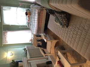 LARGE ROOM SUBLET May 1st, 15th or June 1st- September 1st.