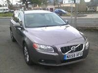 Volvo V70 2.4 D ( 175ps ) Geartronic 2010MY SE