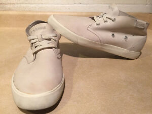 Men's Lacoste Leather Shoes Size 11 London Ontario image 1