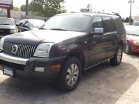 2006 Mercury Mountaineer $2495 Certified and E-tested