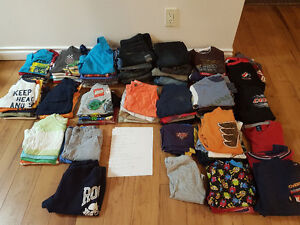 Boys size 6 and size 6x clothing  + more items in 5th photo