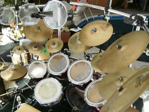 wanted trades my dream kit yamaha / trade for classic car or  ? London Ontario image 2