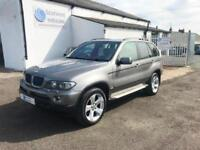 2004 BMW X5 3.0d AUTO SPORT ~FULLY SERVICED WITH JULY 2019 MOT~
