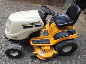 2007 Cub Cadet 23HP mower w/46 inch cut