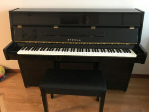 Yamaha Piano great condition