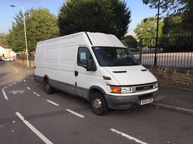 IVECO DAILY - QUICK SALE