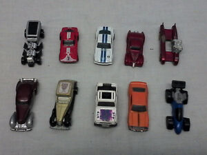 Assorted Hot Wheels $2.00 and Up