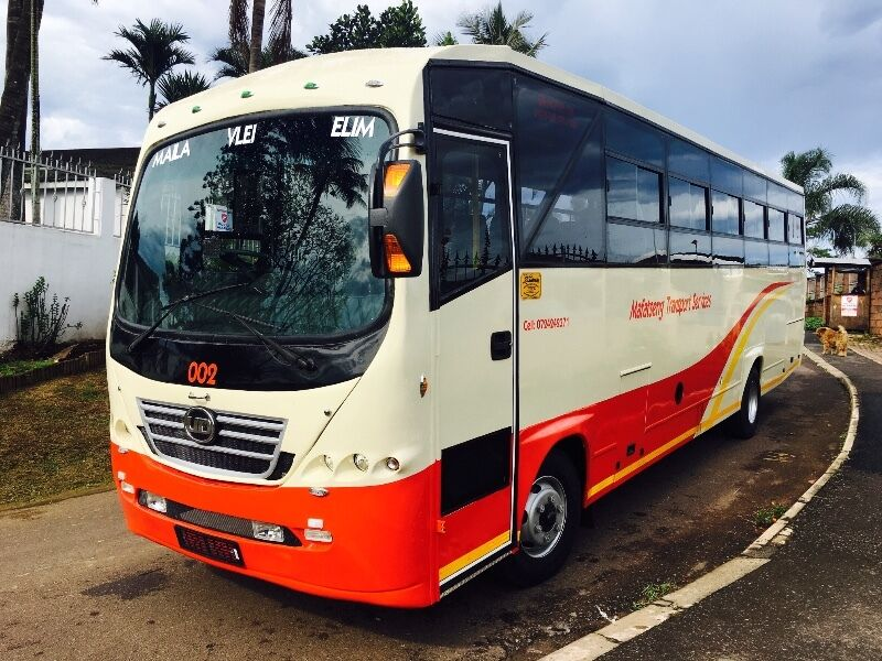 NEW 40 SEATER BUS Bodies