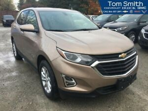 2018 Chevrolet Equinox LT   CONFIDENCE  CONVENIENCE PACKAGE