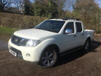 Nissan Navara 2.5dCi Tekna DOUBLE CAB PICK-UP