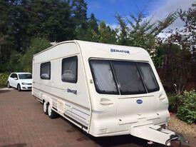 Cool  Caravan For Sale Pitched At Elie Holiday Park Elie Scotland Falkirk