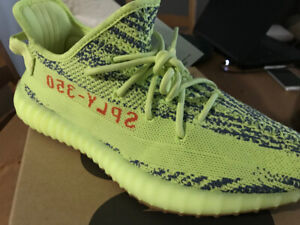 93bc33423 Yeezy Frozen Yellow | Kijiji in Ontario. - Buy, Sell & Save with ...