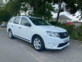 image for 2015 Dacia LOGAN MCV AMBIANCE COMPLETE WITH M.O.T HPI CLEAR INC WARRANTY Estate