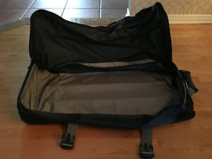 SAMSONITE Travel Bag Wheel Sac Voyage NEW West Island Greater Montréal image 6