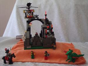 LEGO SET #6087 FRIGHT KNIGHT SERIES YR1997 Gatineau Ottawa / Gatineau Area image 1