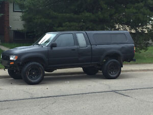 1989 Toyota Other Pickups SR5 Pickup Truck