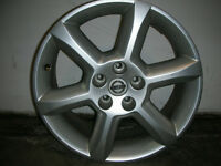 4 NISSAN 18 IN. RIMS $150 FOR ALL FOUR  !!!