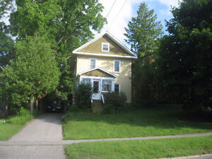 Solid century home in prime Midland location, NEW PRICE