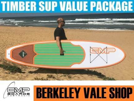 Stand up Paddle board AVS THERMO SUP 10'6 BARGAIN SAVE$$$$