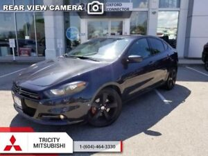 2014 Dodge Dart GT  NAVIGATION-LEATHER-SUNROOF