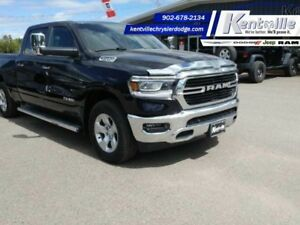 2019 Ram 1500 Big Horn  -  Power Windows