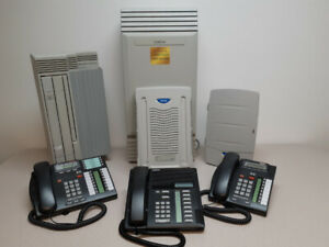 Legacy Nortel Norstar and BCM Blowout!