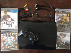 Playstation 3 + 4 Games (For Sale)
